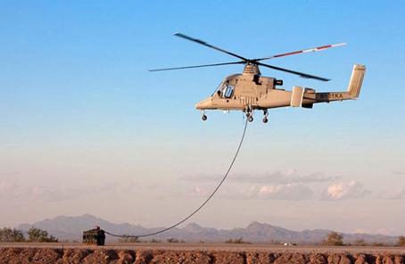 美軍試驗無人機群送補給:年內實現一次放飛千架