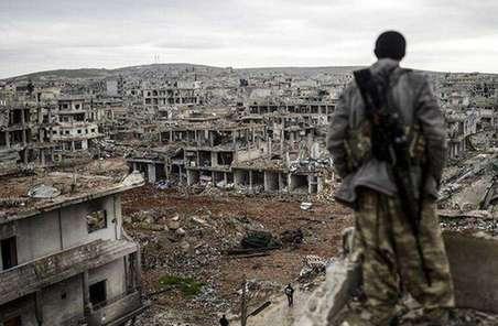 土耳其稱將向敘利亞阿夫林以東地區進軍