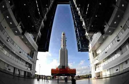 長徵五號B運載火箭將于2019年6月前後首飛