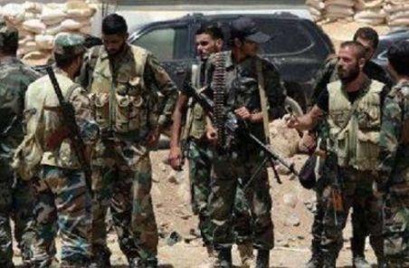 """東古塔敘反對派武裝""""與聯合國協商停火"""""""