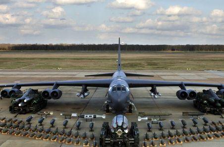 """美軍升級""""爺爺輩""""轟炸機:載彈量增加66% 或服役90年"""
