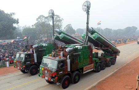 英媒:印度向越南提供6億美元貸款 希望後者買本國軍火