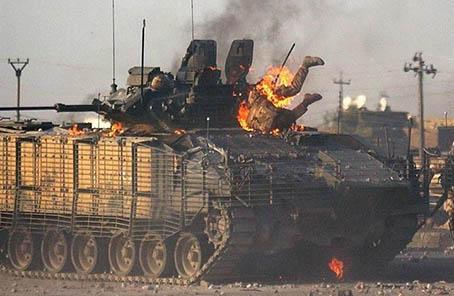 """""""自由""""的代價——伊拉克戰爭15周年記"""