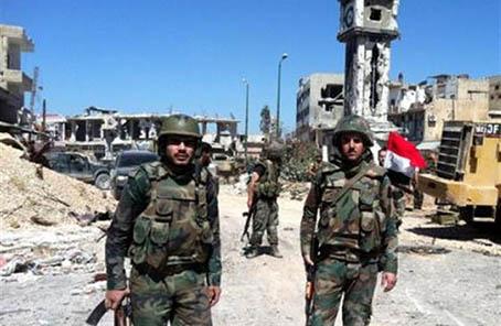 敘利亞戰局五問五答