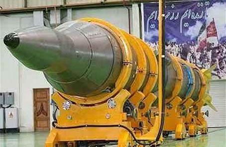 伊朗威脅退出《不擴散核武器條約》