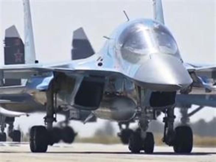 俄駐敘赫邁米姆基地擊落若幹小型飛行器