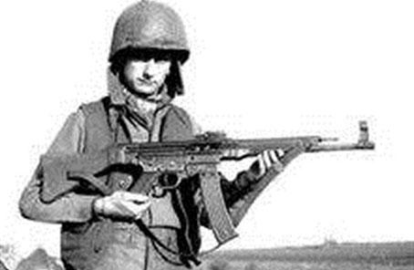 剽竊專利,美軍從一戰前到冷戰後從未停止