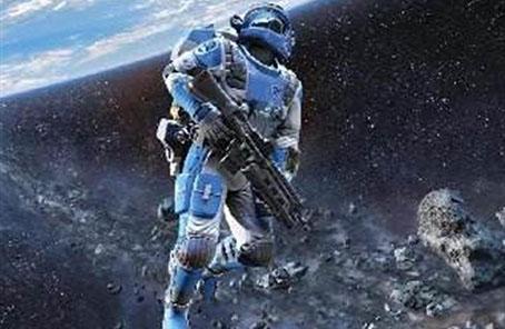 """美國欲建""""太空部隊"""" 美軍高官:中國太空創新是頭號擔憂"""