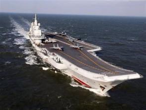 港媒分析亞洲國防支出:中國軍費增幅創8年來最低