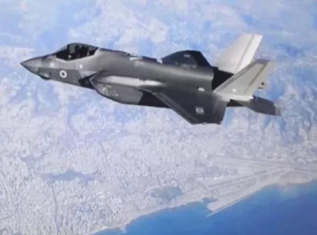 以軍F-35實戰首秀或使伊以衝突升級