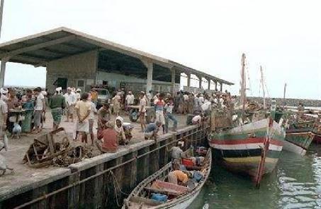 也門2.6萬民眾逃離荷臺達戰事