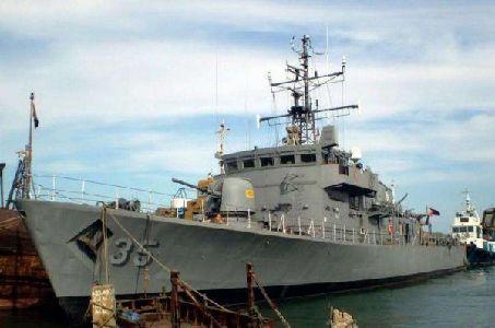 """美媒稱菲律賓買潛艇是""""攀比心理""""作怪"""