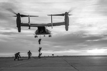 傾轉旋翼機能否終結直升機