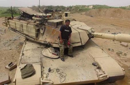 也門之戰關乎沙特戰略布局