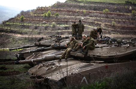 敘外交部譴責美土在敘曼比季地區保持軍事力量
