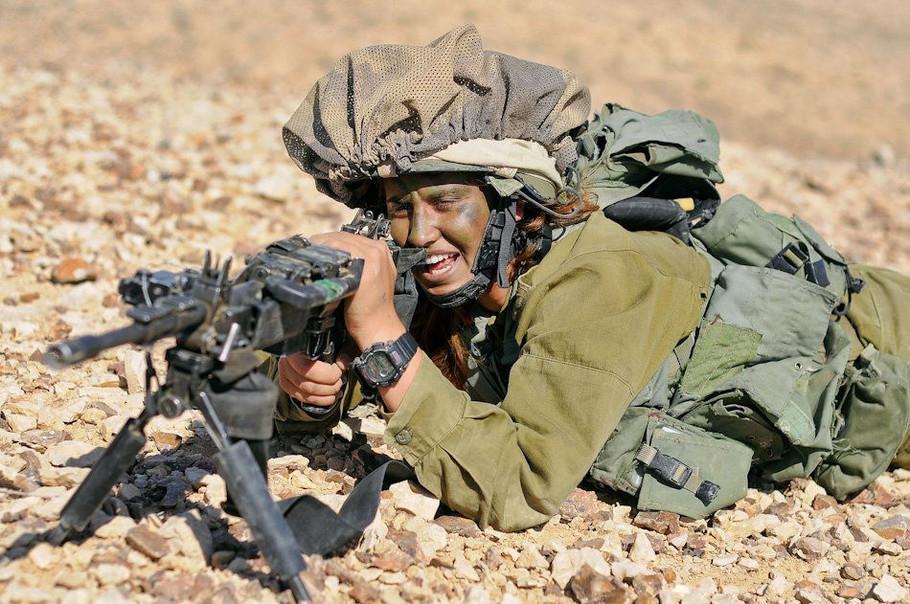 以色列軍方:以遭來自加沙地帶45枚火箭彈襲擊