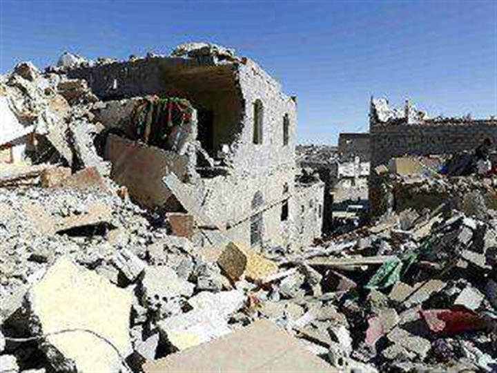 也門戰事迎關鍵節點 人道主義危機引人憂