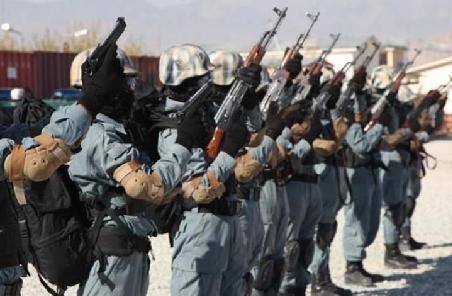 阿富汗塔利班袭击导致至少45人死亡