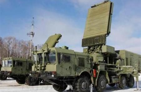 俄军电子战能力令西方咋舌