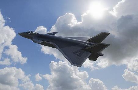 殲-20對中國空軍的三重意義