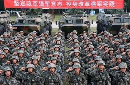 中部战区陆军新型作战力量人才实现转型升级