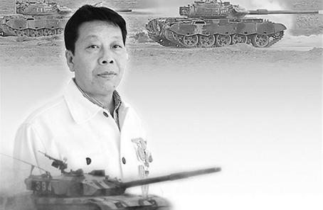 """""""独臂焊侠""""卢仁峰:一只手焊接坦克战车"""