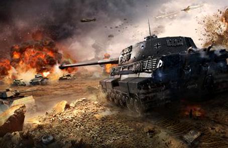 """新型材料可让坦克对红外相机""""隐身"""""""