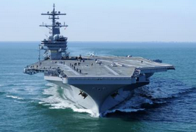 專家對印度大造航母持懷疑態度
