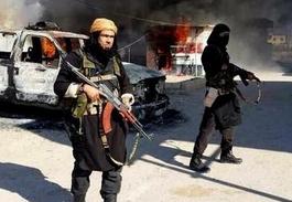 伊朗高官称美国创造了IS