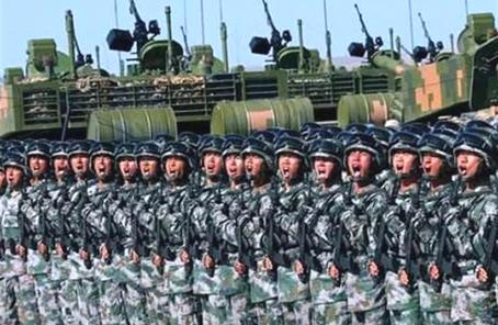加快陸軍轉型當選準發力點