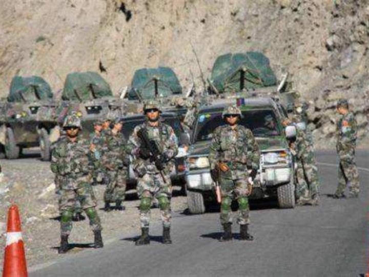 印巴參加上合軍演受矚目