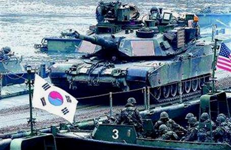 韓美將啟動防衛費分擔問題第五輪談判