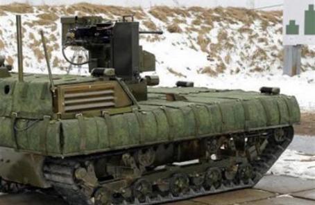 外媒稱人工智能武器將比核武更危險