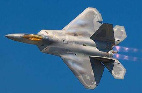 """美媒:美軍正研發兩款下一代戰機 """"不能説太細"""""""