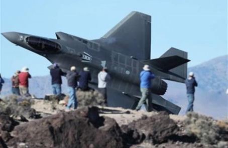 美歐貿易戰將使盟國拒買F35?
