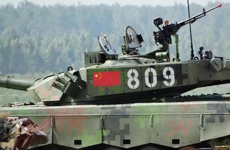 這個坦克排戰鬥射擊考核竟一炮未發,這是為啥