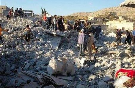 """敘利亞西北部數千平民""""人質""""有望獲釋"""