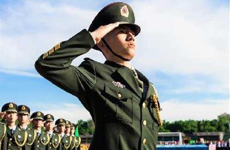 我與軍隊不解之緣丨有一種青春, 叫軍營