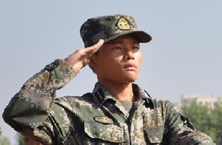 我與軍隊不解之緣丨長大後我就成了你