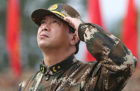 我與軍隊不解之緣丨中國軍人 只為你能歲月靜好