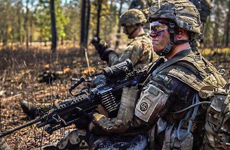 環球時報:美國防授權法,中國的懼與不懼