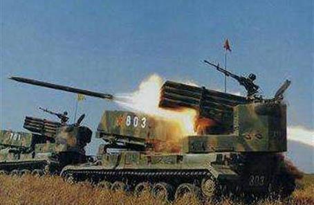 韓珺禮:一位野戰火箭專家的和平大愛