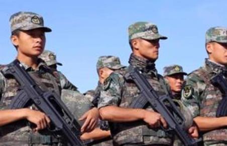 75軍某旅緊貼部隊實際深化主題教育 激發練兵動力