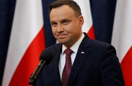 波蘭總統表示將增加國防開支