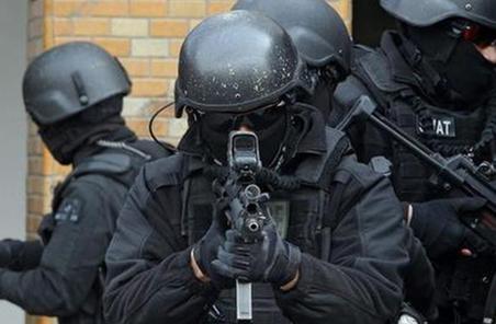 十七個月遭受六次恐怖襲擊 英國反恐形勢嚴峻復雜