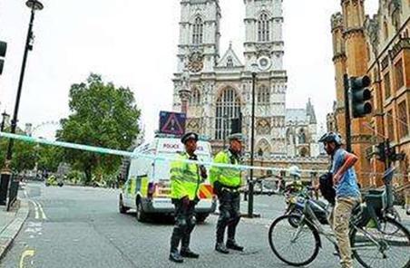汽車恐襲極難制止,倫敦中心地帶或成步行區