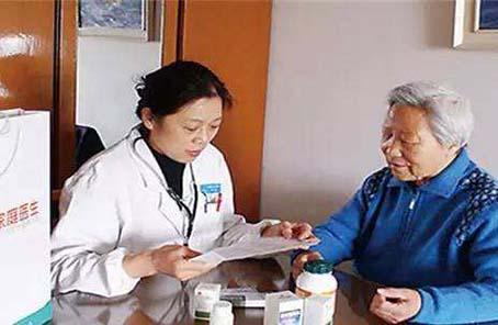 湖南湘潭:军属免费享受家庭医生服务