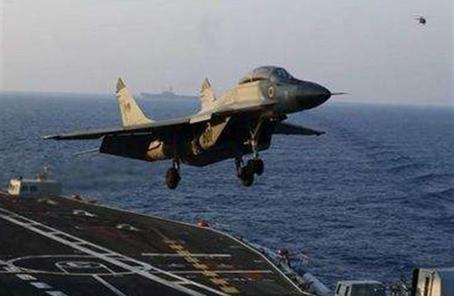 專家:國産航母第二次海試不會進行艦載機起降訓練