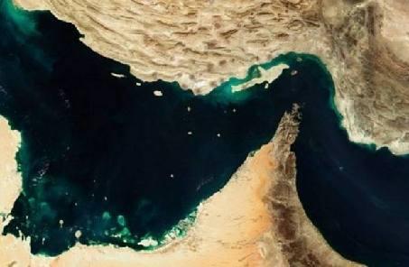專家:美軍若封鎖伊朗油輪 衝突將滑向戰爭狀態
