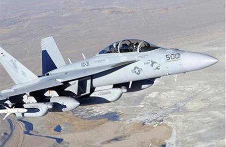 美媒:日本為遏制中國大購電子戰機謀電戰攻擊力